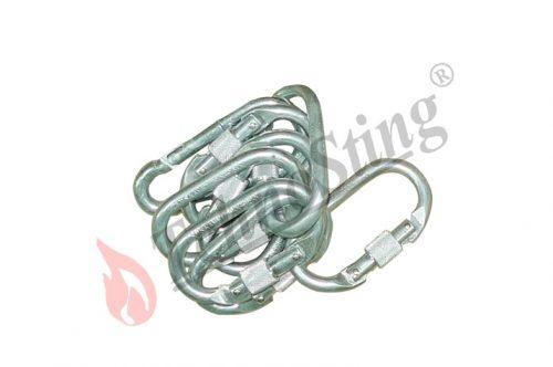 Carabina Metal