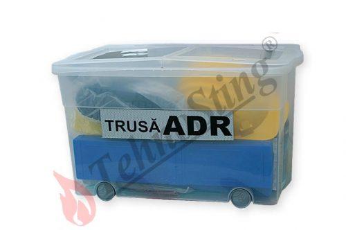 Trusa ADR